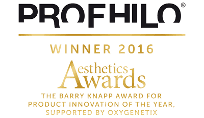 award-Profhilo