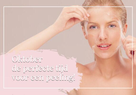 Peelingseizoen-peelings
