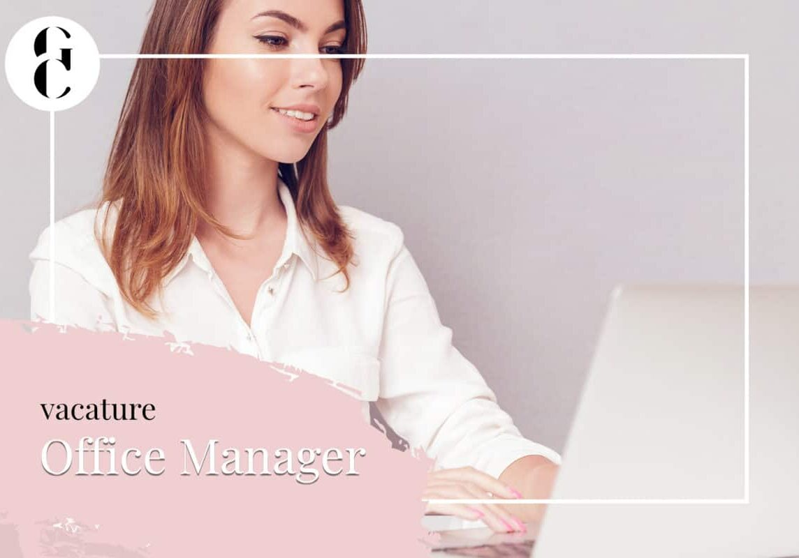 vacature-office-manager-glow-clinic-breda